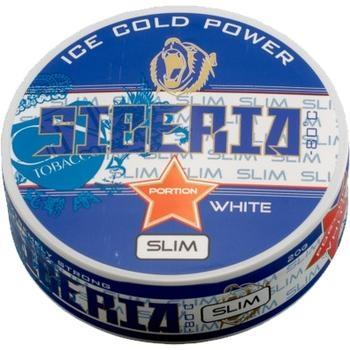 Siberia Slim Ice Cold Blue