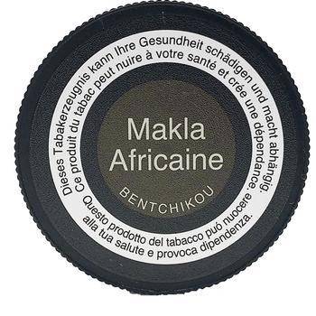 Makla Africaine Kautabak