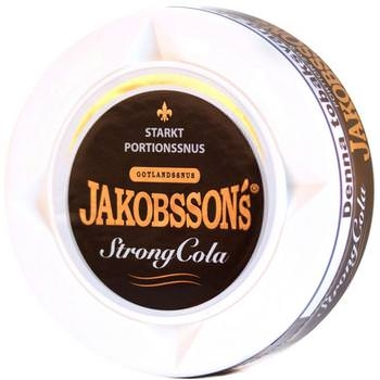 Jakobsson's Strong Cola Snus