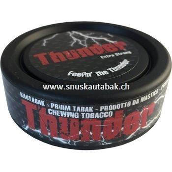 Thunder Original Kautabak