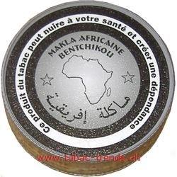 Makla Africaine Platinum Bentchikou