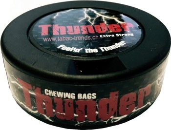 Thunder Kautabak Bags