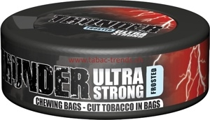 Thunder Frosted Ultra Strong
