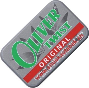 Olivertwist Original Pastillen