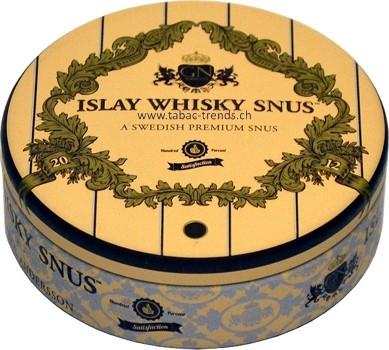 Odens Islay Whisky Premium Kautabak (Snus)
