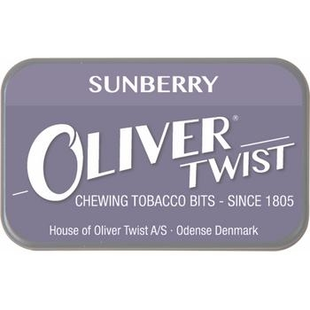 Kautabak Twist Sunberry