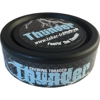 Thunder Frosted Kautabak