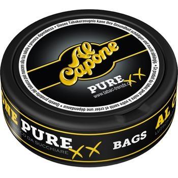Al Capone Pure Bags Kautabak