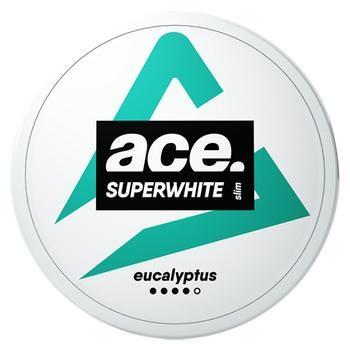 ACE Superwhite Eucalyptus