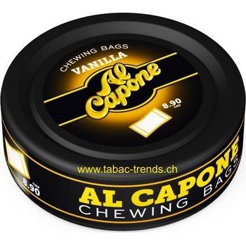Al Capone Vanilla Bags Kautabak(Snus)