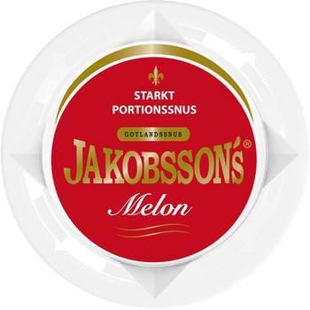 Jakobsson's Melon Strong Snus