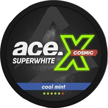 ACE X Cosmic Cool Mint Snus