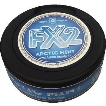 FX2 Arctic Mint Kautabak (Snus)